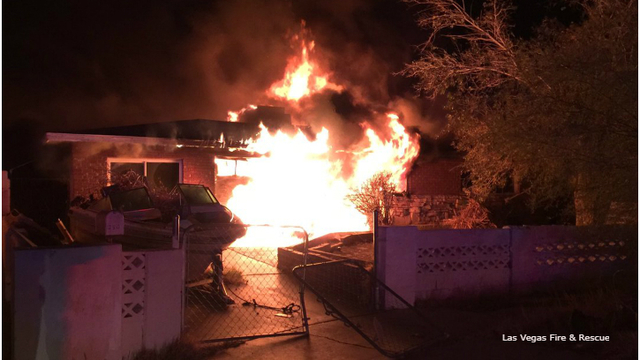 Early-morning fire leaves $150,000 in damages