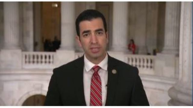 Democratic Congressman Ruben Kihuen Accused of Sexual Harassment During Campaign