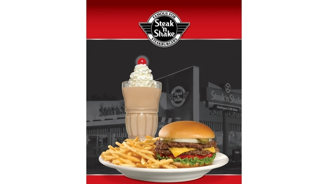Steak 'n Shake expands in Southern Nevada