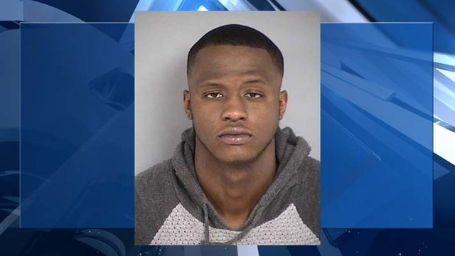 Man suspected of killing 18-year-old arrested