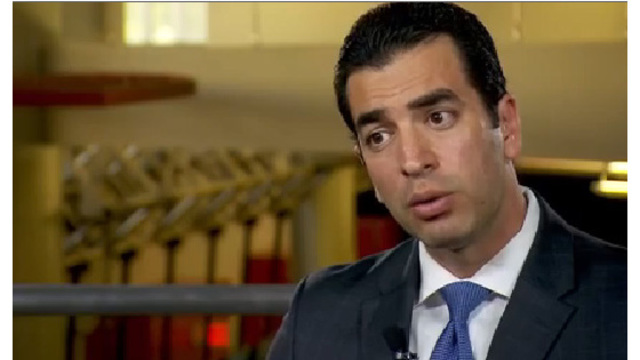Rep. Ruben Kihuen target of ethics probe for sexual harassment