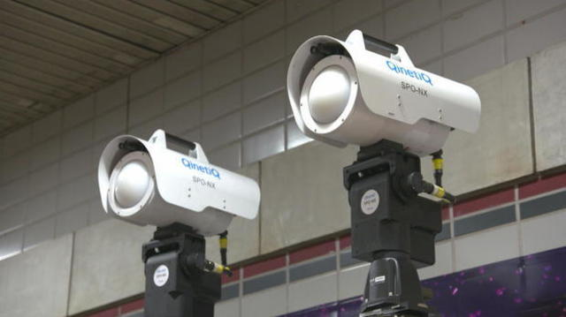New TSA camera scanner aims to spot concealed explosives
