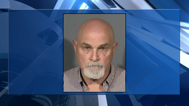 CSN professor charged with 2 counts of lewdness
