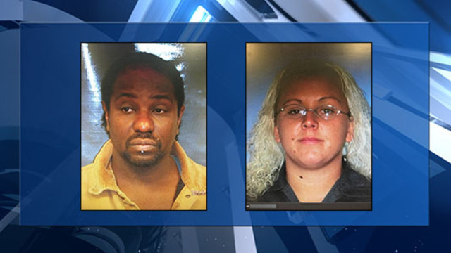 Man, woman wanted for questioning in animal abuse case