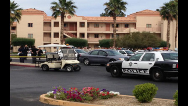 Second security guard killed in Arizona Charlie's shooting identified