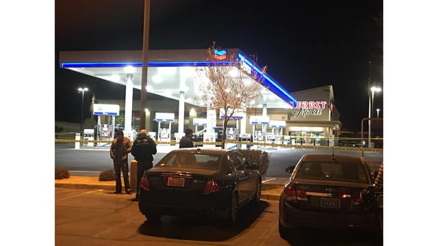 Man shoots, kills wife in Spring Valley store