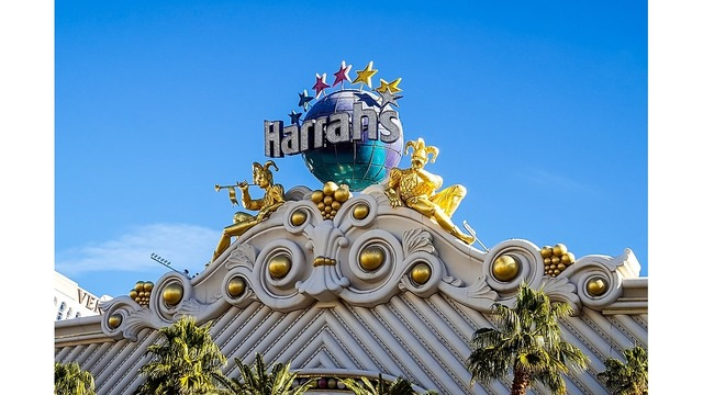 Thieves steal casino chips from Harrah's, Metro says
