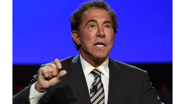 Steve Wynn resigns as RNC finance chair amid sex assault allegations