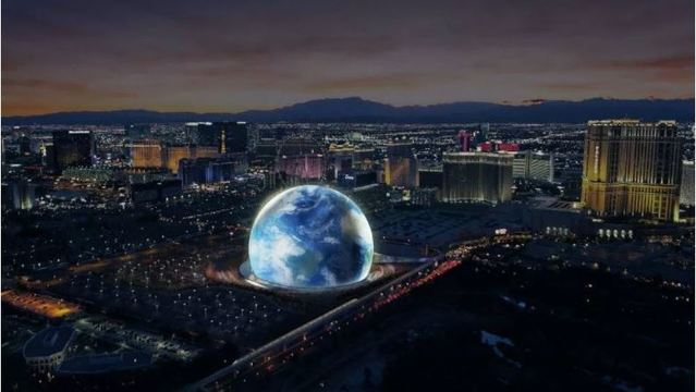 Madison Square Garden Co. wants to make every seat great with new Vegas