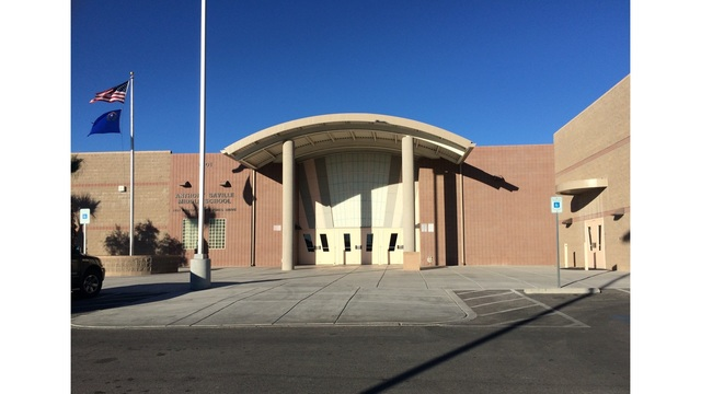 PD: Man tries to lure student from Anthony Saville Middle School