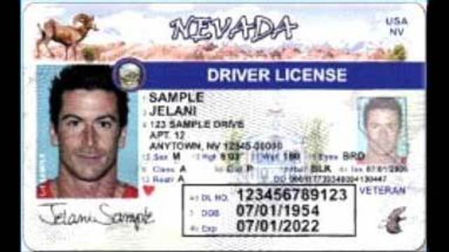 More Real Id Documents Card Requires