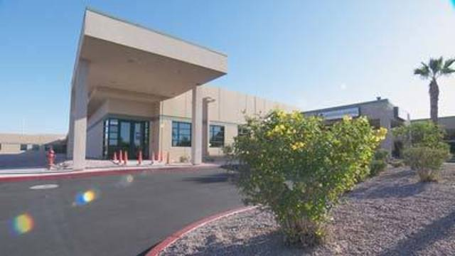Adolescent Mental Health Facility To Open In Las Vegas