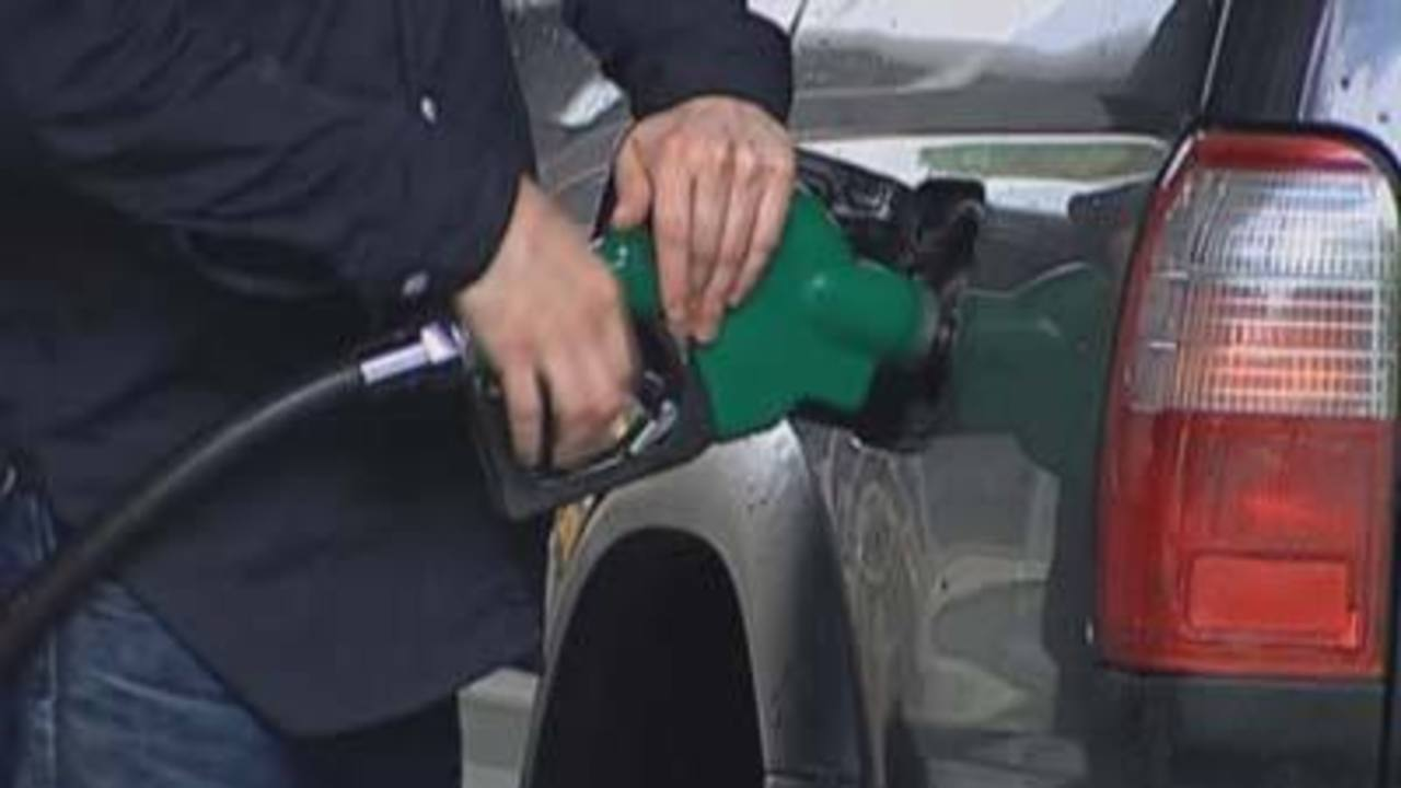 Las Vegas Gas Prices >> Las Vegas Gas Prices On The Rise Lasvegasnow