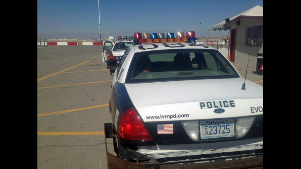 Metro Police Undergo Training Following Federal Probe 1970 Ford Crown Victoria