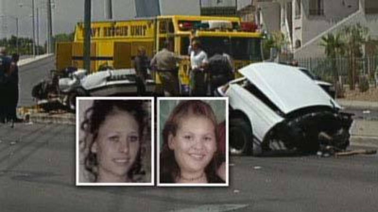 Teens Remembered on Anniversary of Fatal Accident