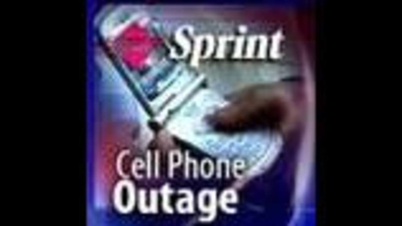 Problems for Sprint PCS Phone Users