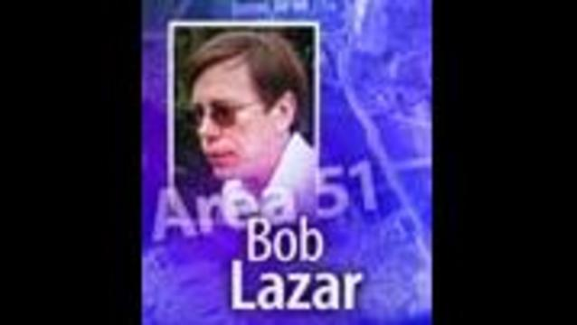 Bob Lazar: The Man Behind Element 115