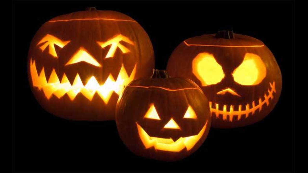 halloween happenings around town