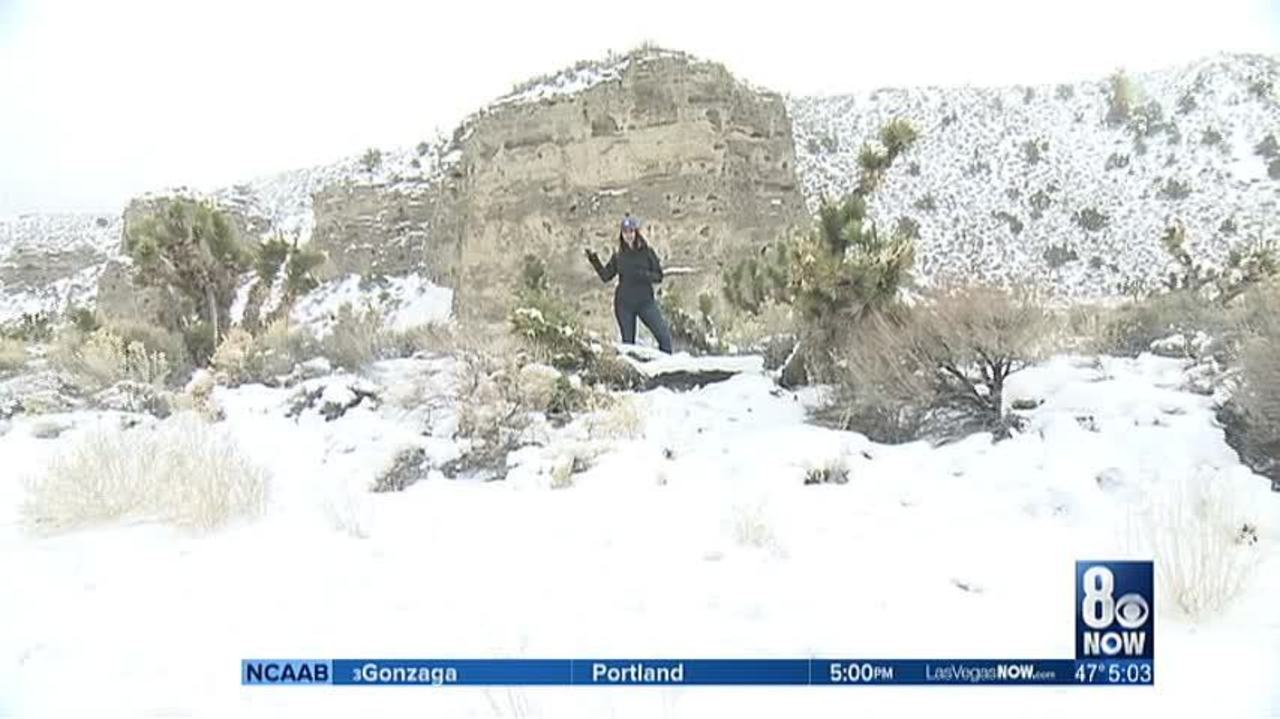 lee canyon closed due to weather