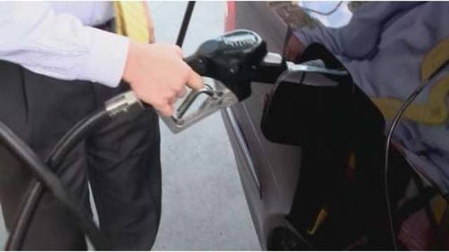 Meadville-area gas prices dip below state average