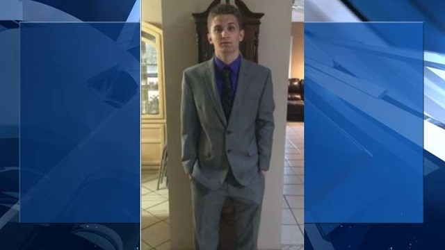 Metro searches for missing, endangered 18-year-old