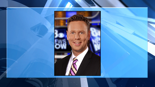 Anchor Brian Loftus promoted to evening 8 News Now newscasts