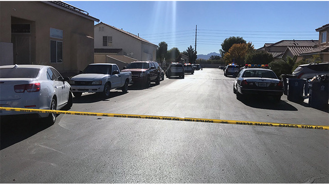 Police: Woman shot in both legs