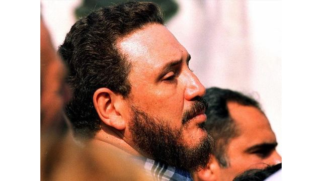 Fidel Castro's son dies after committing suicide