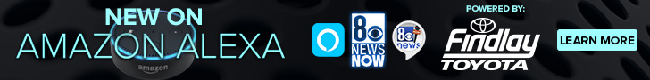 8 news now on alexa