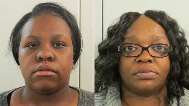 2 women arrested for attempting to smuggle drugs into prison