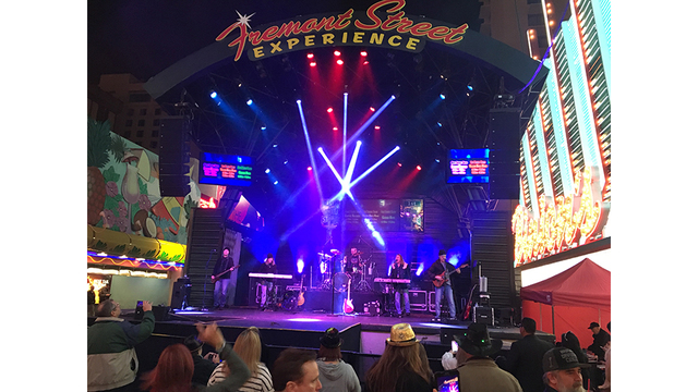Fremont Street Experience getting $30M Facelift