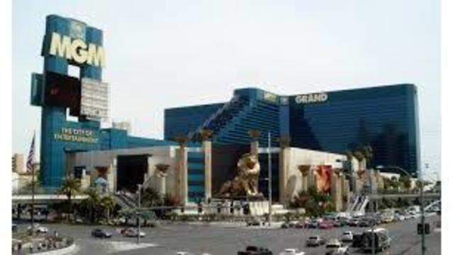 MGM properties to increase resort fees on Strip on March 1