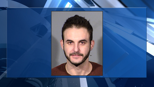 VIDEO: Man arrested for DUI, possession of weapons