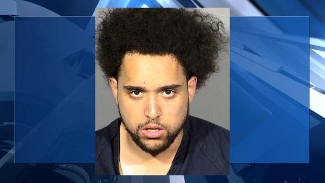 Mugshot released of taxicab carjacking suspect