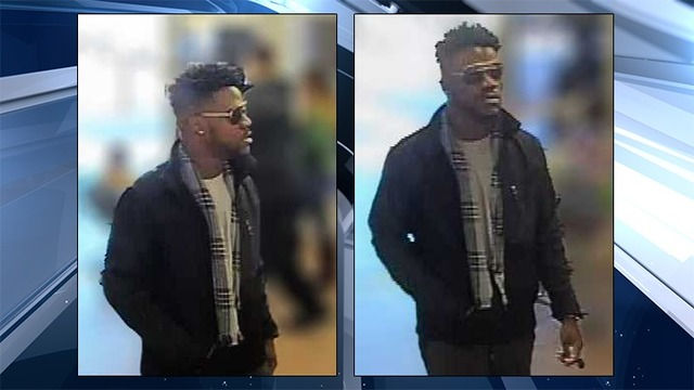 Police searching for man in connection to triple homicide