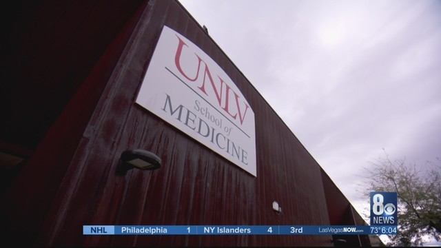 I-Team: Jessup's departure could have long term consequences for UNLV's medical school