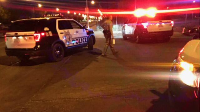 UPDATE: Man dies after being shot by Metro officers on city's east side