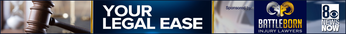 8 news now legal ease