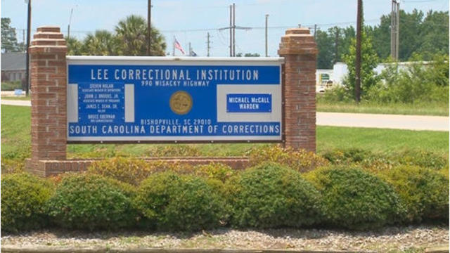 7 inmates killed in fights at maximum security S.C. prison