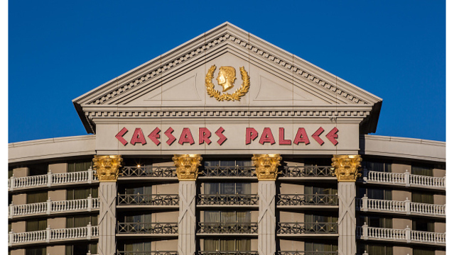 Union: tentative labor deal struck with Caesars