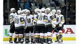 Golden Knights, 5 others to be inducted to Vegas sports hall