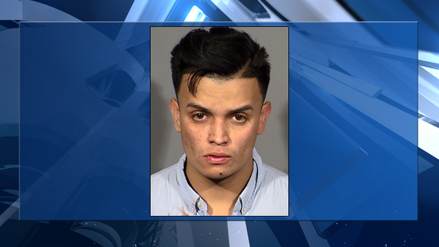 UPDATE: Mugshot released of suspected DUI driver accused of deadly crash
