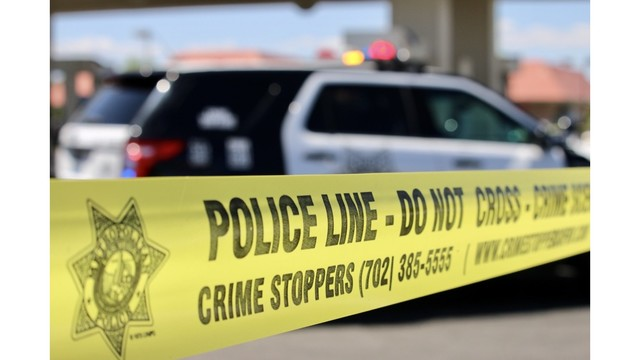 Metro investigates shooting at Bonneville and Main; intersection is closed to traffic