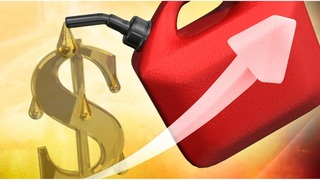 Gas Prices Las Vegas >> Gas Prices In Las Vegas Continue To Increase Reach 3 29