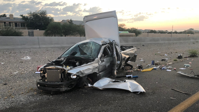 Lack of seat belts common factor in 3 deadly overnight crashes