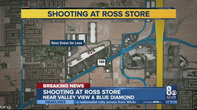 Update Security Guard Shot By Officer After Firing Shots His At
