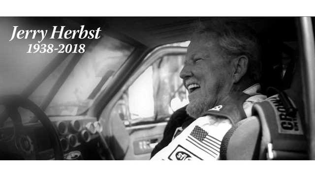 Jerry Herbst Founder Of Terrible Herbst Dies At Age 80
