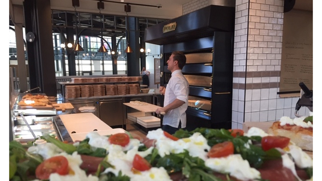 Eataly To Open At Park Mgm Dec 27