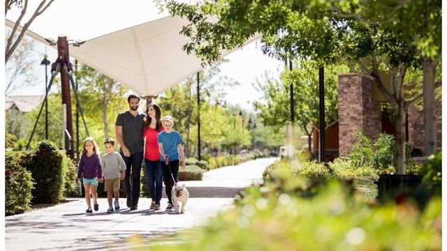 Inspirada ranks in top-10 in nation for master-planned communities