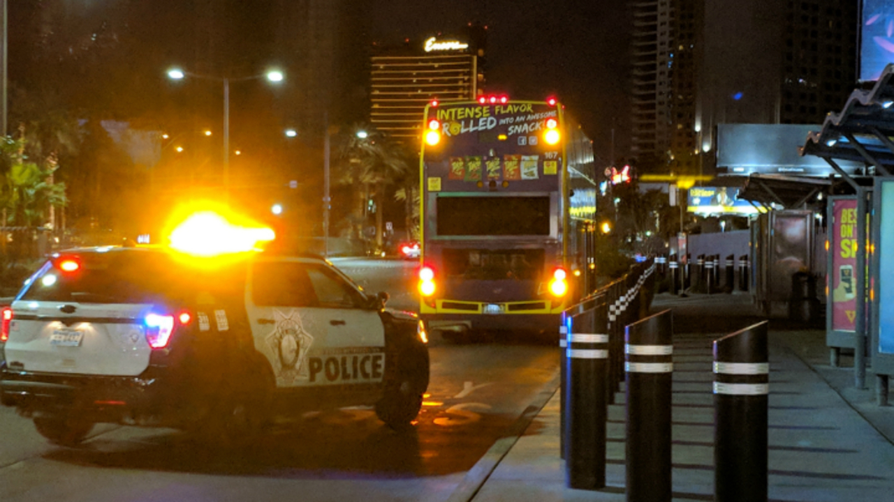 Man stabbed on RTC bus